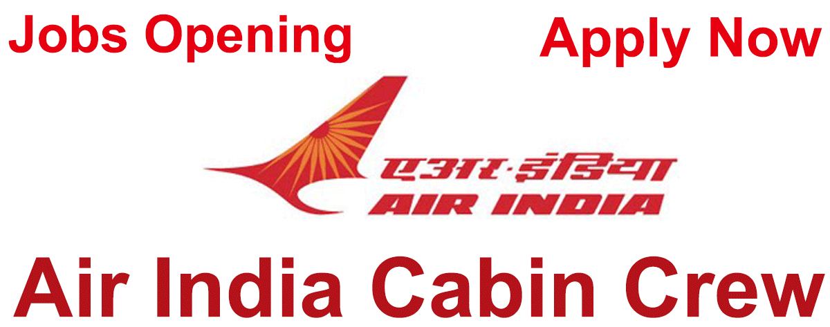 Air India Cabin Crew Recruitment 2016